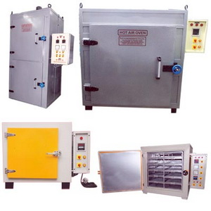Industrial Oven Cleaning Products