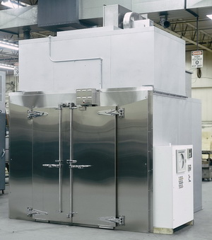 Industrial Oven Door Seals Industrial Oven